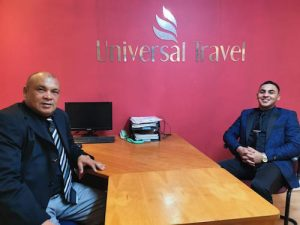 Universal Travel Offices